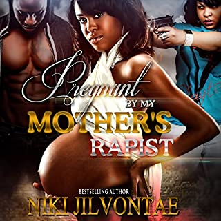 Pregnant by My Mother's Rapist cover art