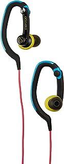 Audio-Technica ATH-CKP200 MC Con cable In-ear Amarillo / Rosa / Azul / Negro