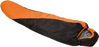 Snugpak(スナグパック) ソフティーテクニック 4 ラセットオレンジ [最低使用温度-15度] 【並行輸入品】