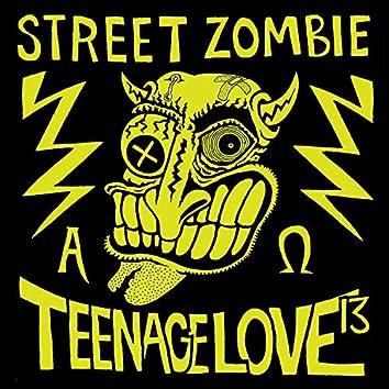 Street Zombie