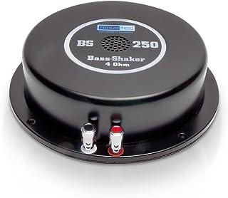 Einbau Subwoofer Lautsprecher Subwoofer Elektronik Foto