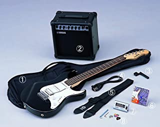 Yamaha EG112GPIIHII - Set de guitarra eléctrica