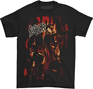 Men's Reign in Blood T-Shirt Black