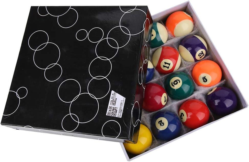 New Finally resale start product type Longfeng Billiards Cue Ball Se Balance 16pcs