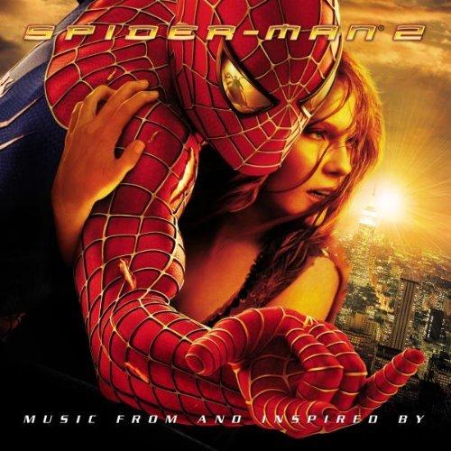Spider-Man 2 by Original Soundtrack (2007-01-01)