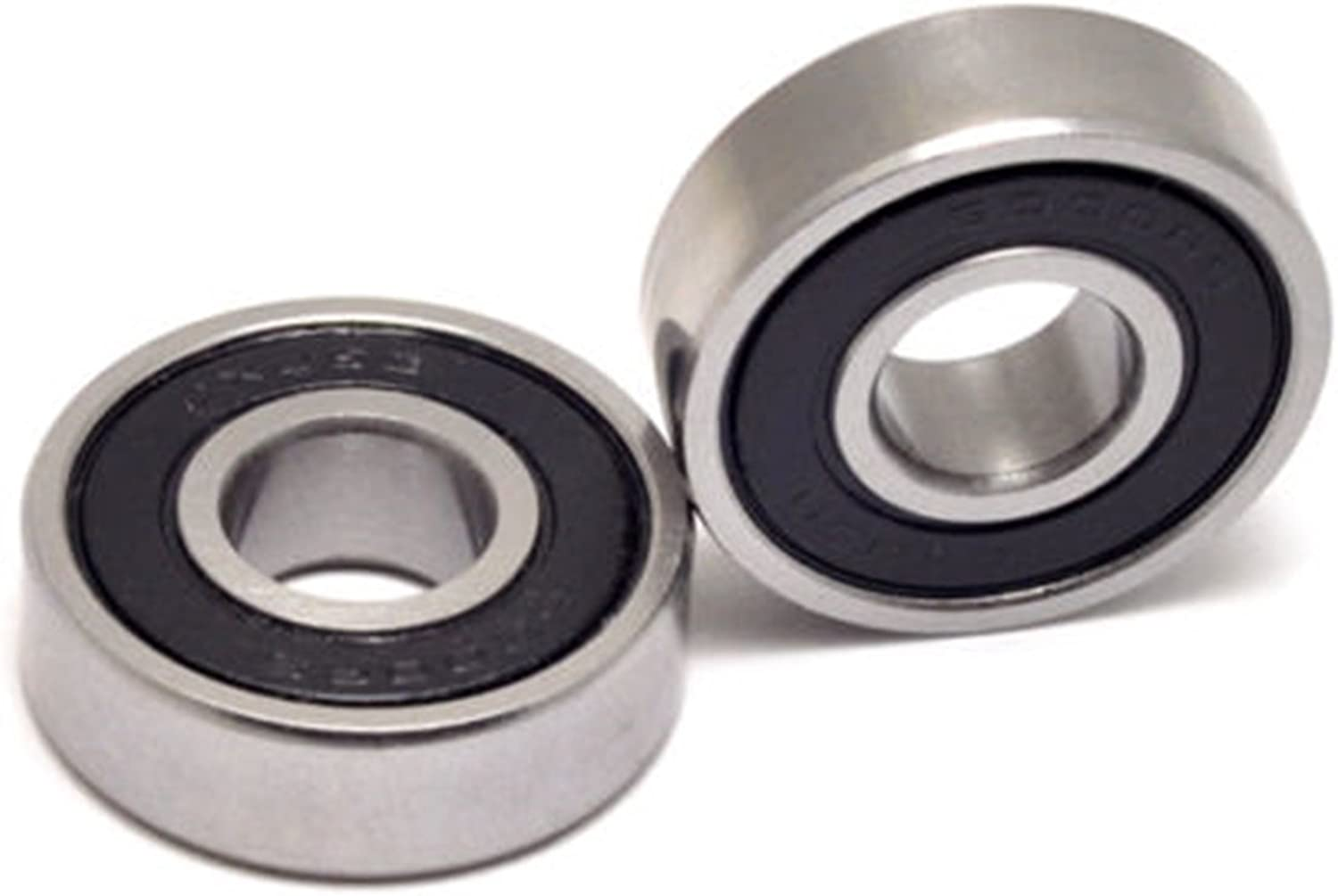 2X Premium ABEC 3 Clutch Shaft Bearings for BladeZ Gas Scooter Moby XL 35cc 40cc