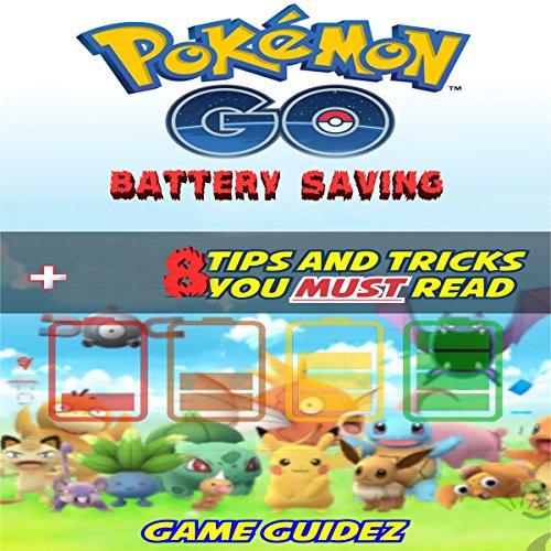 Couverture de Pokemon Go