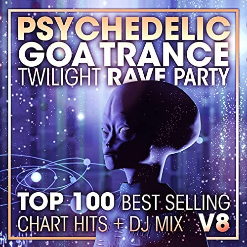 Psytrance, Psychedelic Trance & Goa Trance
