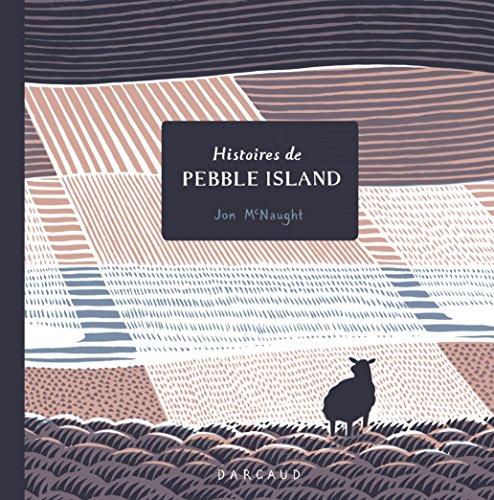 Pebble Island - tome 0 - Histoires de Pebble Island