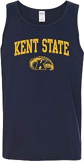 NCAA Arch Logo, Team Color Tank Top, College, University