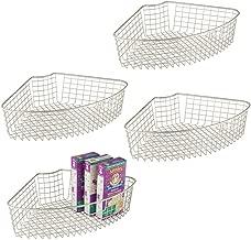 Best corner wedge basket Reviews
