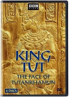 KING TUT - THE FACE OF TUTANKHAMUN (2-DI