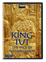 King Tut: The Face of Tutankhamun [DVD] [Import]