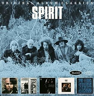 Best album spirit 2016 Reviews