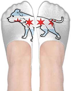 Horse Racing Clipart Crazy Socks Soft Breathable Casual Socks For Sports Athletic Running