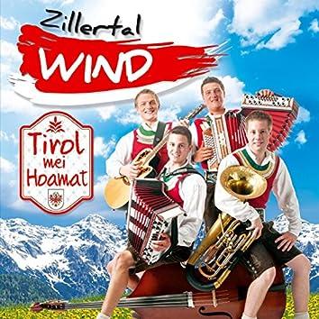 Tirol mei Hoamat