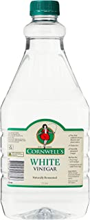 Cornwells White Vinegar, 2 l