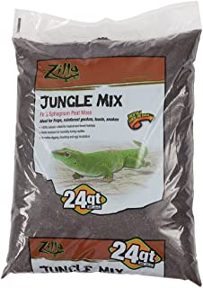 Zilla Jungle Mix