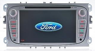 Pulgadas Coche Navegaci¨®n para Ford Focus Ford Galaxy Ford S