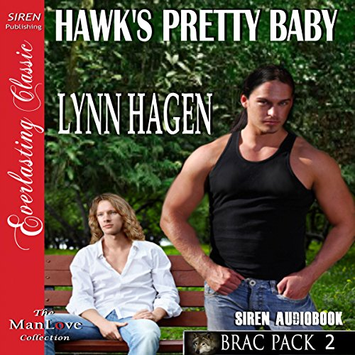 Hawk's Pretty Baby audiobook cover art