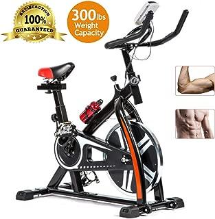 Exercise Bike Cycling Bike Indoor Cycling Spin Bike...