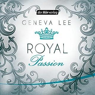 Royal Passion Titelbild