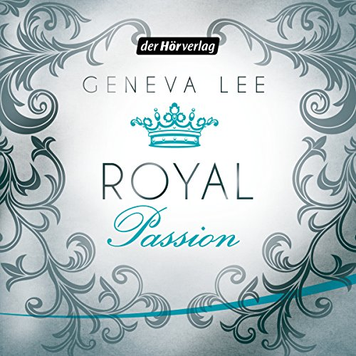 Royal Passion cover art