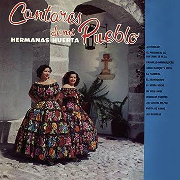 Cantares De Mi Pueblo