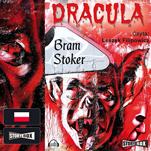 Dracula                   By:                                                                                                                                 Bram Stoker                               Narrated by:                                                                                                                                 Leszek Filipowicz                      Length: 17 hrs and 22 mins     Not rated yet     Overall 0.0