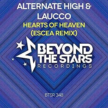Hearts Of Heaven (Escea Remix)
