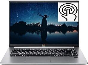 "Acer Swift 5 15 2020 Premium Laptop I 15.6"" FHD IPS Touchscreen I 8th Gen Intel Quad-Core i7-8565U I 16GB DDR4 512GB PCIe ..."
