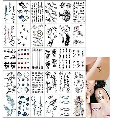 limeo klebetattoos adultos Tattoo
