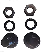 Replacement Land Pride Rotary Cutter Blade Bolt Kit Codes 802-263C & 802-277C