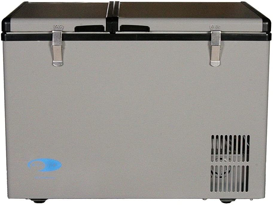 Best Commercial Chest Freezers