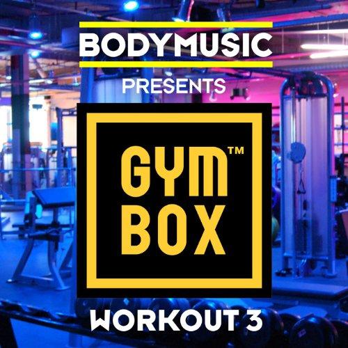 Bodymusic Presents Gymbox - Workout 3
