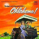 Oklahoma - Motion Picture Soundtrack [LP]