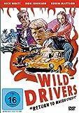 Wild Drivers [Alemania] [DVD]