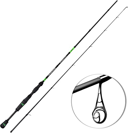 KastKing Resolute Fishing Rods, Spinning Rods & Casting...