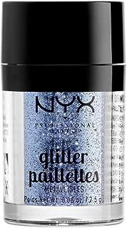 (0ml, Darkside) - NYX PROFESSIONAL MAKEUP Metallic Glitter, Darkside, 0ml