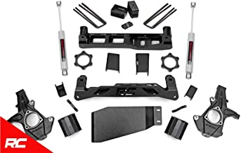 Best rough country 5 inch lift gmc Reviews