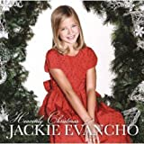 Songtexte von Jackie Evancho - Heavenly Christmas