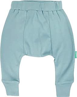 Parade Harem Pants - Essentials Sky Blue 2T