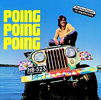 Poing poing poing