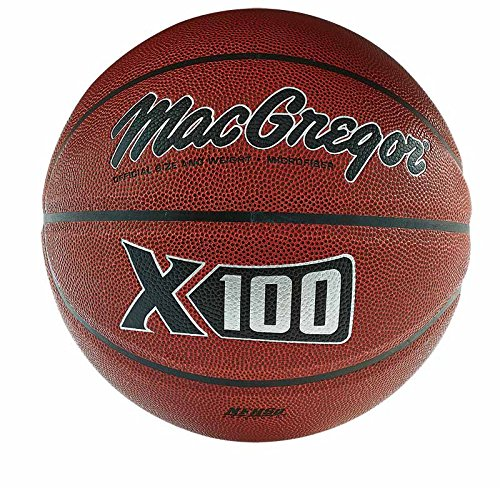 Why Choose Macgregor Womens X100 Indoor Basketball