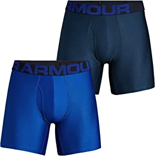 Men's Tech 6-Inch Boxerjock 2-Pack
