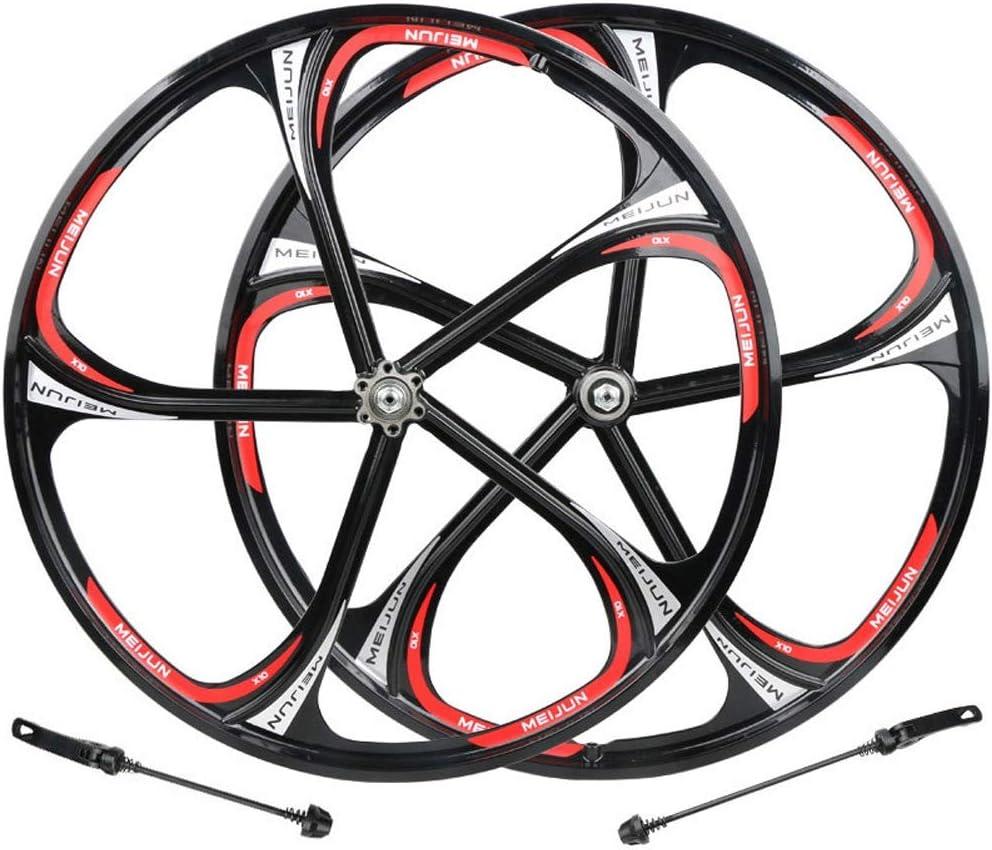 ZNND 26 Inch Manufacturer Over item handling OFFicial shop MTB Bike Wheelset Bearing Inte Magnesium Alloy Hub