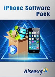 Aiseesoft iPhone Software Pack [Download]