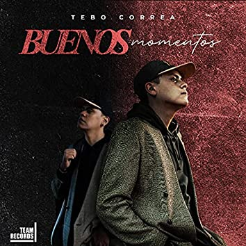 Buenos Momentos (Live)