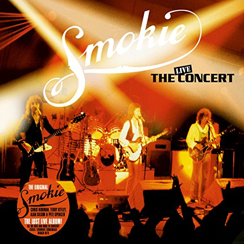The Concert (Live in Essen, Germany 1978)