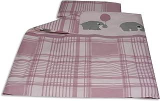 NITRIP 4 Teile//Paket Nylon Kunststoff Bettlaken Clips Baby Bettbezug Wei/ß Befestigungsclips mit Zwei Enden